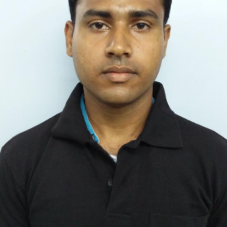 Najbul Hossain Gazi's image