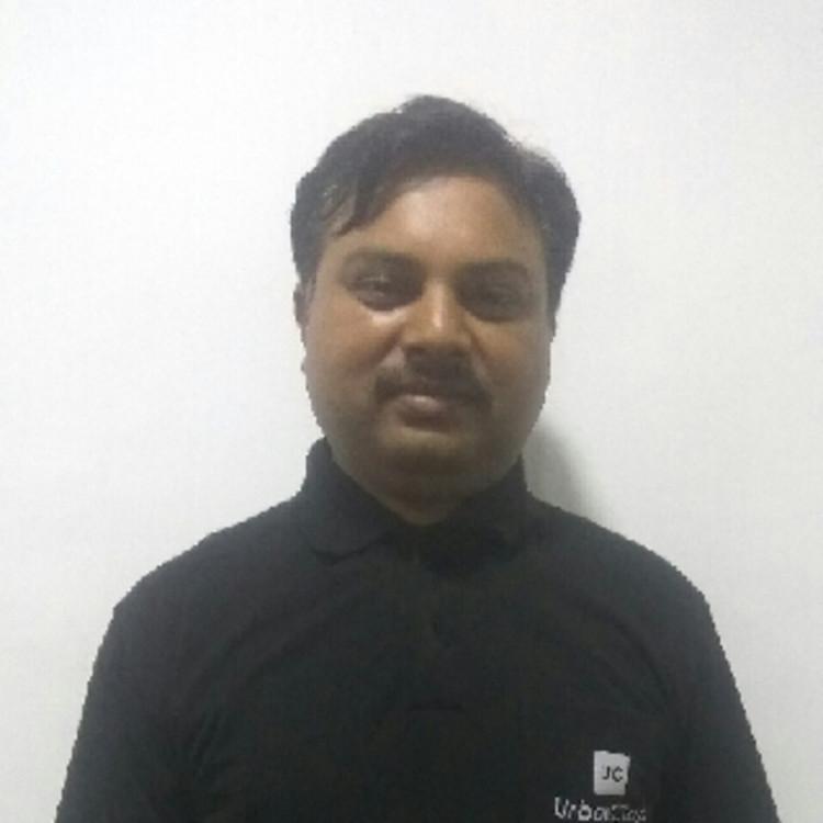 Ravinder Kumar's image