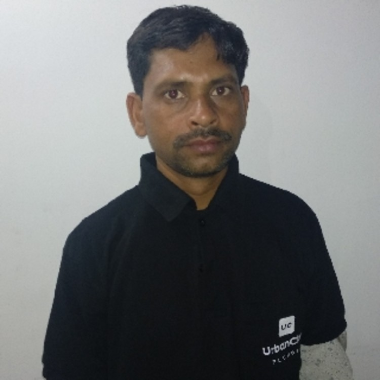 Sanjay's image