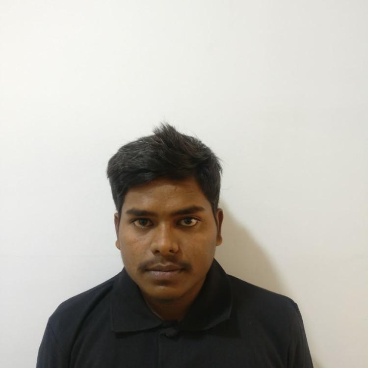 Harsha V's image