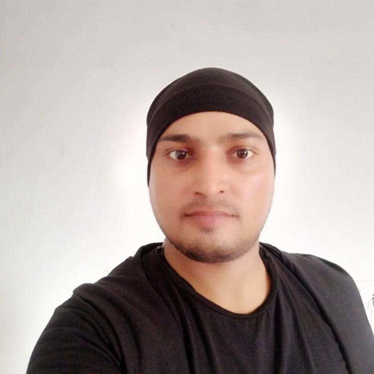 Arvind's image