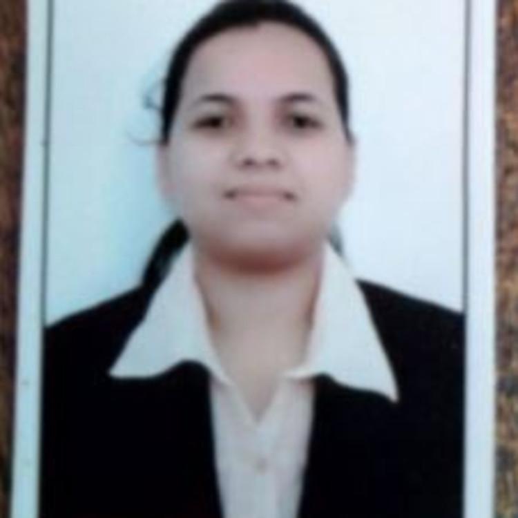 Nidhi's image