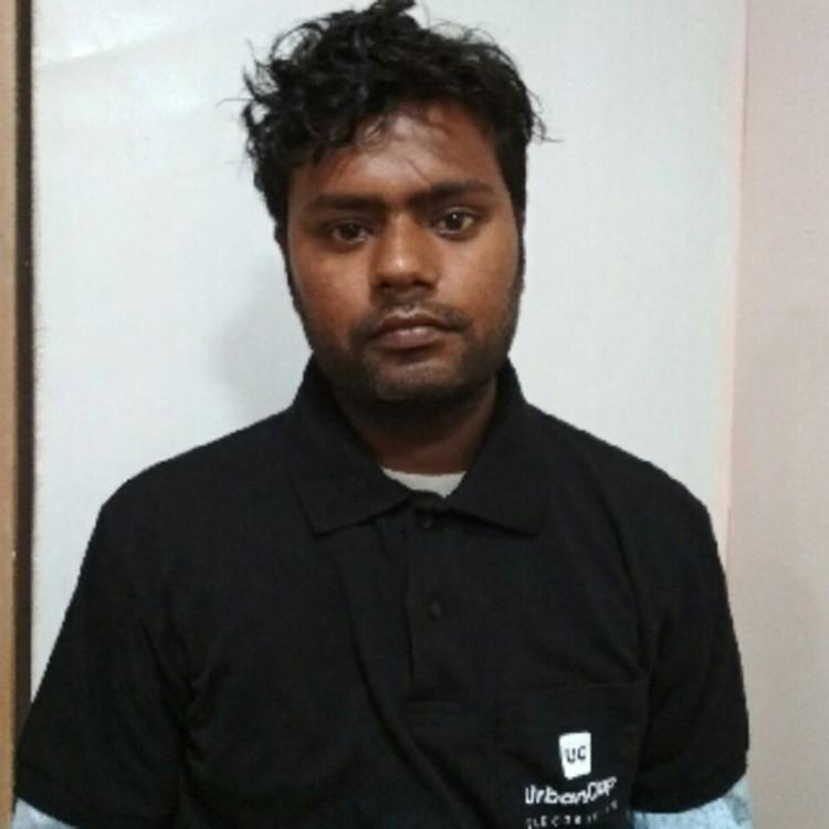 Arun Kumar's image