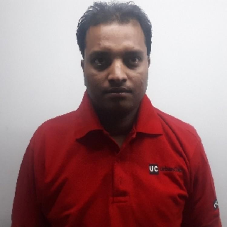 SK Nazim's image