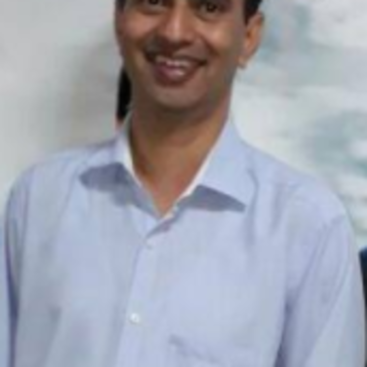 Vineet Kumar's image