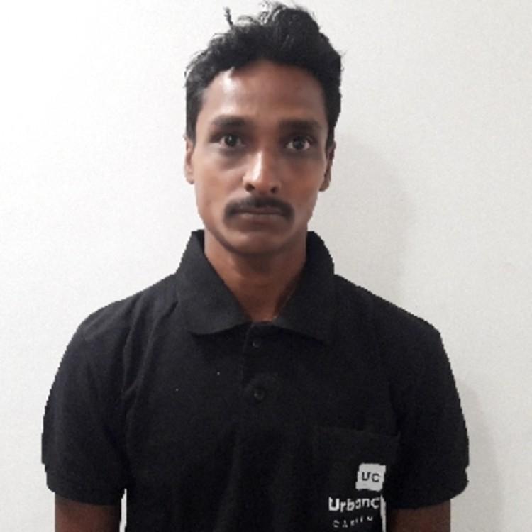 Nandlal Patel's image
