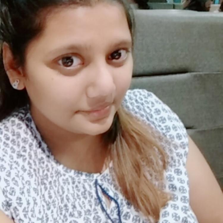 Ankita Bhavik Tilia's image