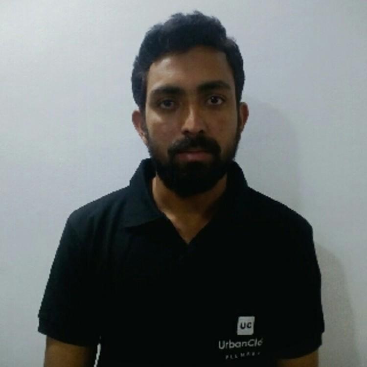 Mahadev Mule's image