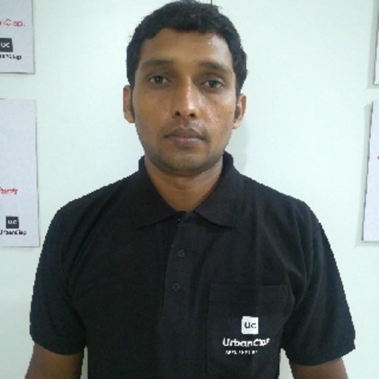 Vijay Jaiswal's image