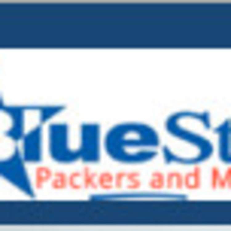 Blue Star Packers and Movers's image
