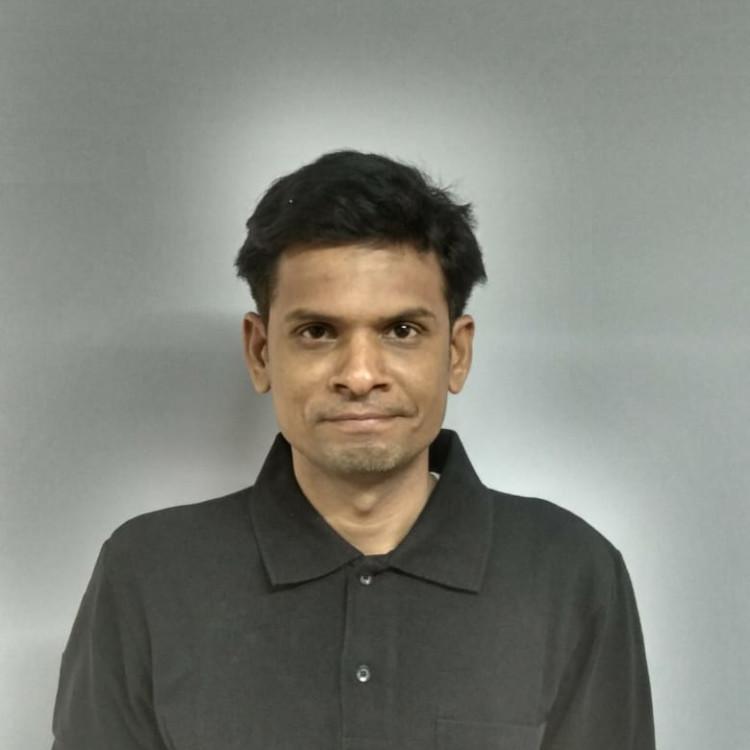Gajanand Tayde's image