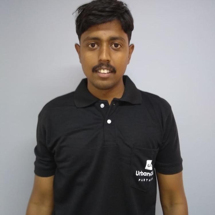 Bhaskar Sengunder's image