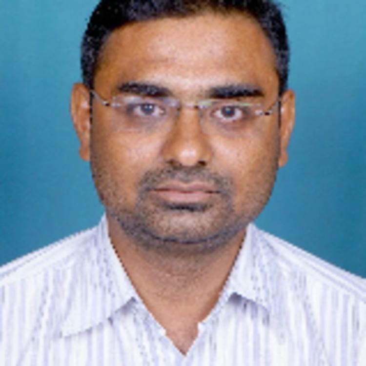 Trivedi Maulik Pravinbhai's image