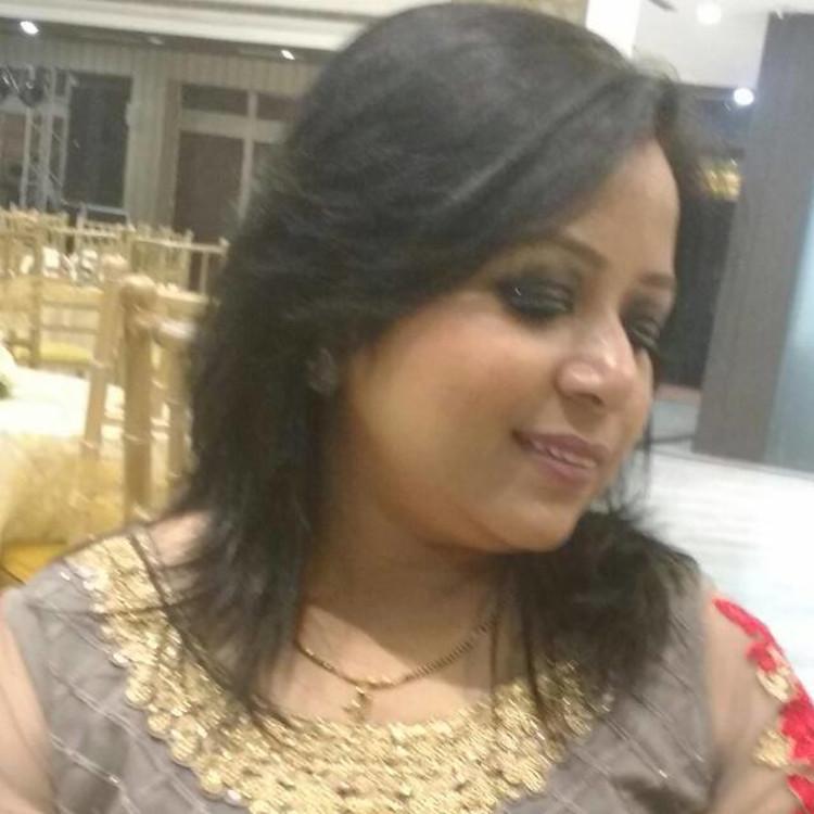 Pooja Bharal's image