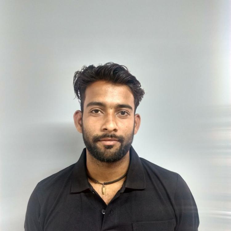 Akbar Hashmi's image