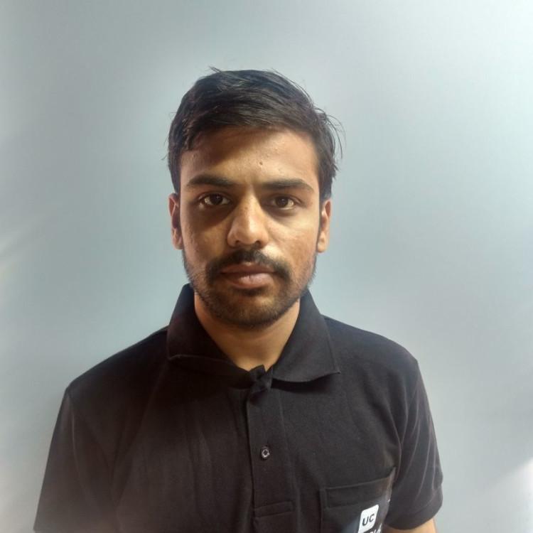 Mehul H Thakkar's image