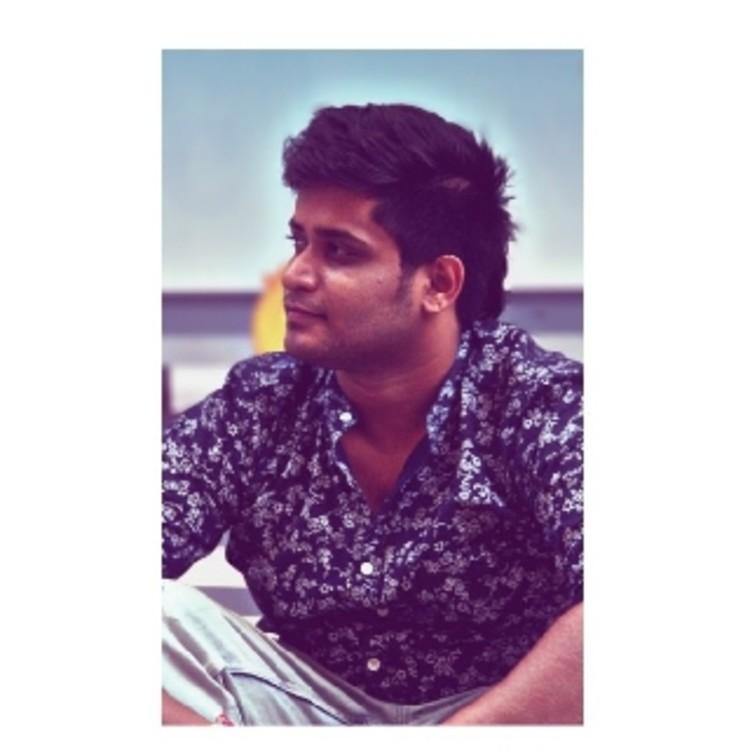 Rajarshi Ghosh's image