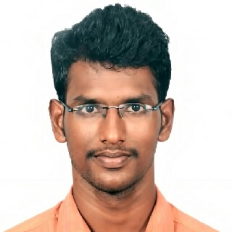 Balaji's image