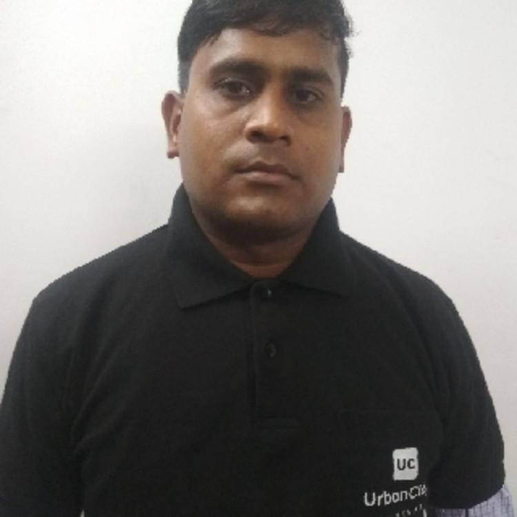 Niranjan Singh's image