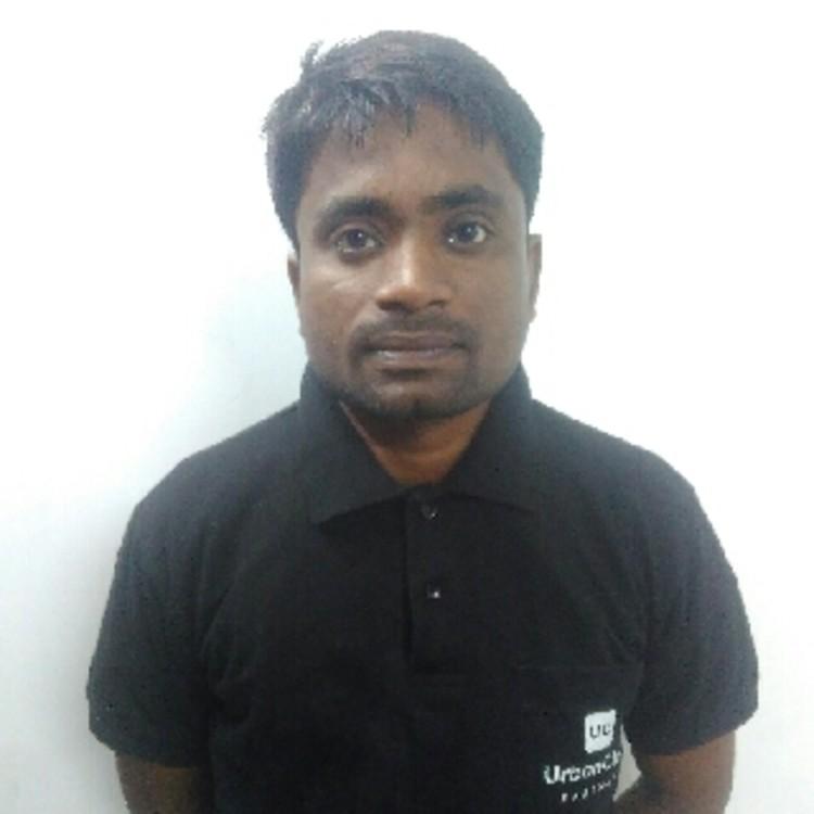 Pradeep Kumar's image
