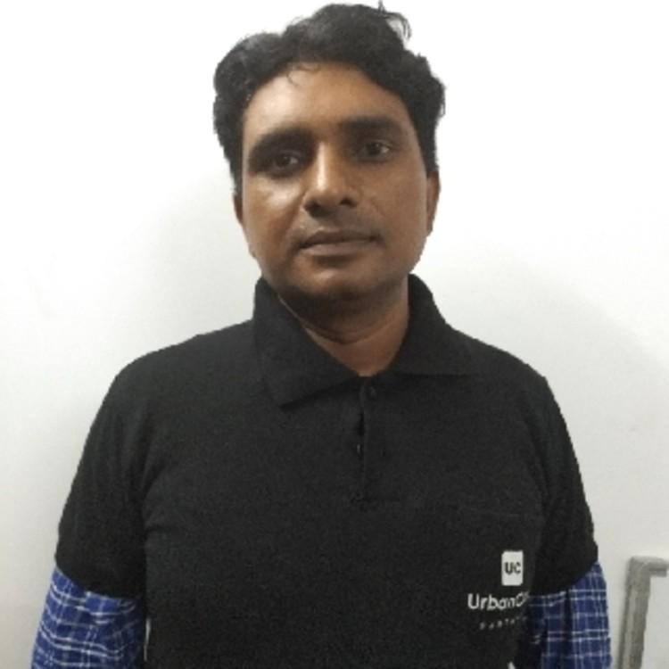 Sandeep's image