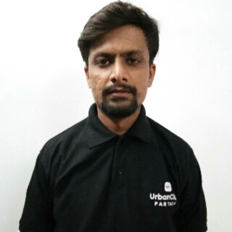vijay kumar's image