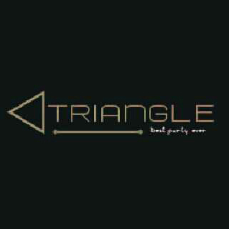 Triangle Best Party Ever's image
