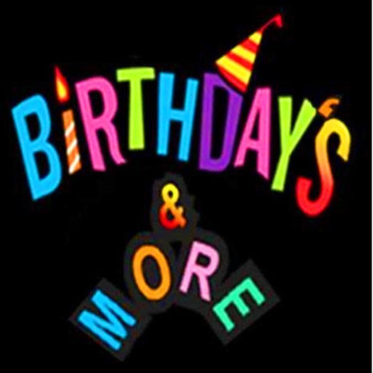 Birthdays & More's image