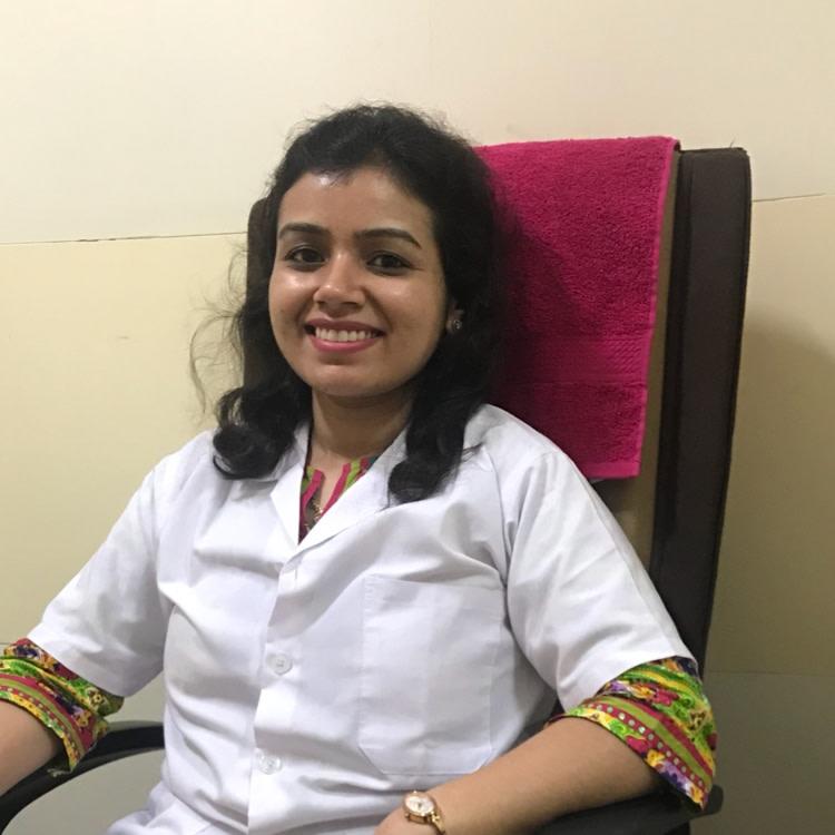 Dr.Manisha M. Dave's image