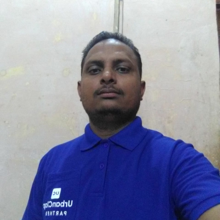 Ranjeet Singh's image