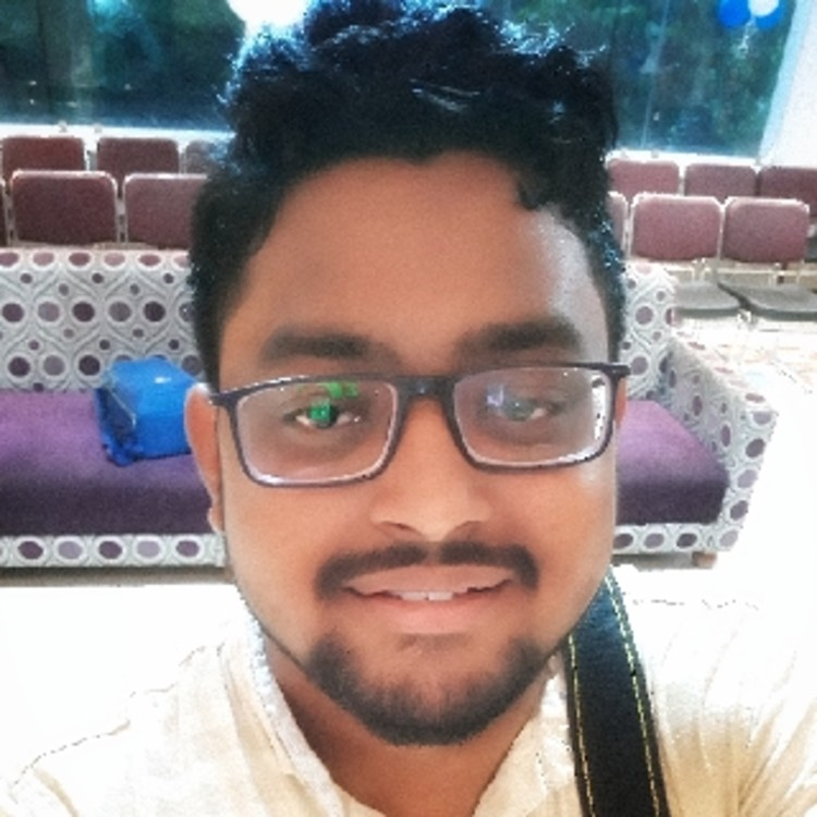 Akash Mondal's image