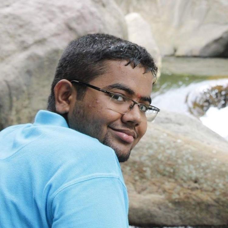 S Easwaran's image