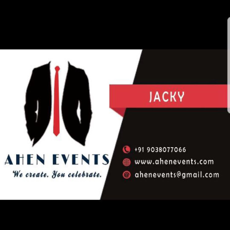 Ahen Events's image