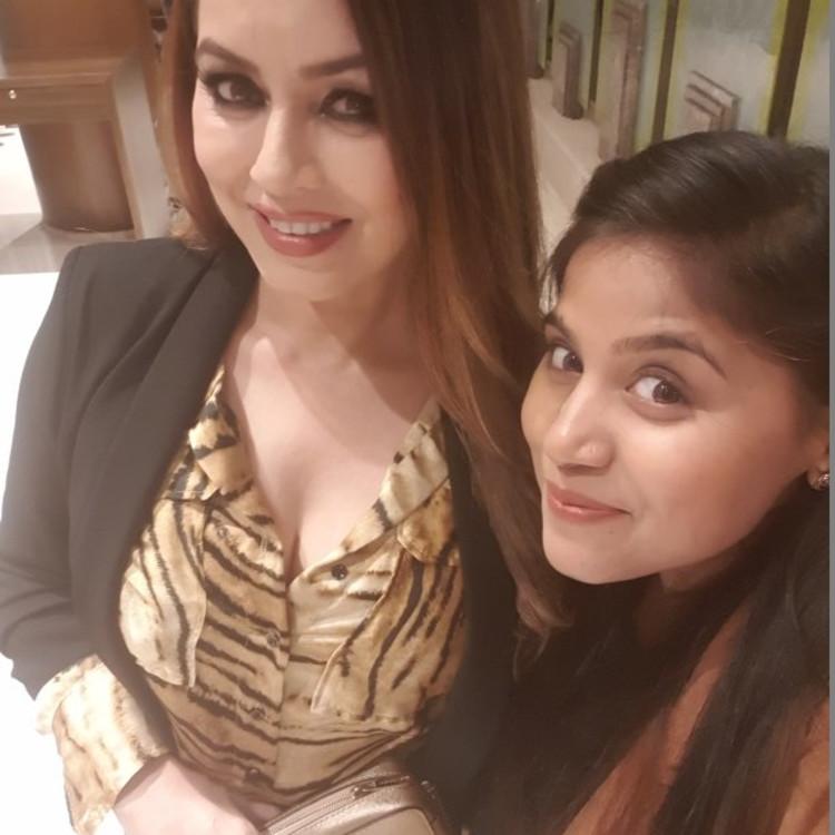 Preeti Gupta's image