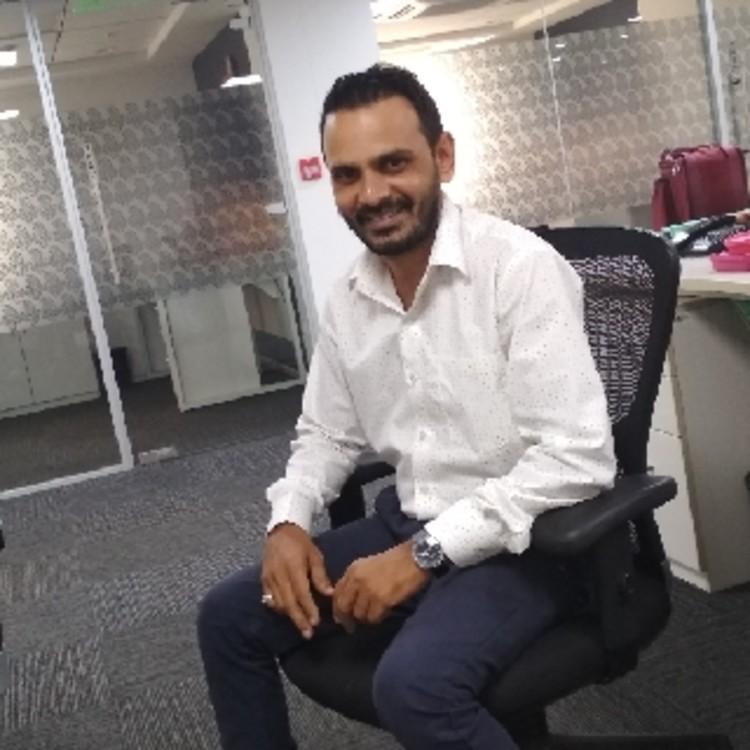 Chirag Parmar's image