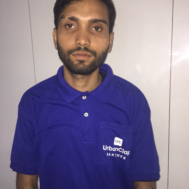 Rajan's image