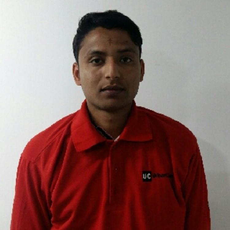 SK Humayun Kabir's image