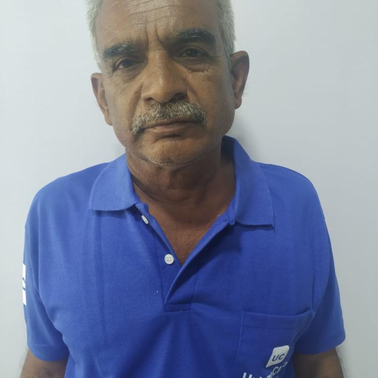 Gajjar Popatbhai's image