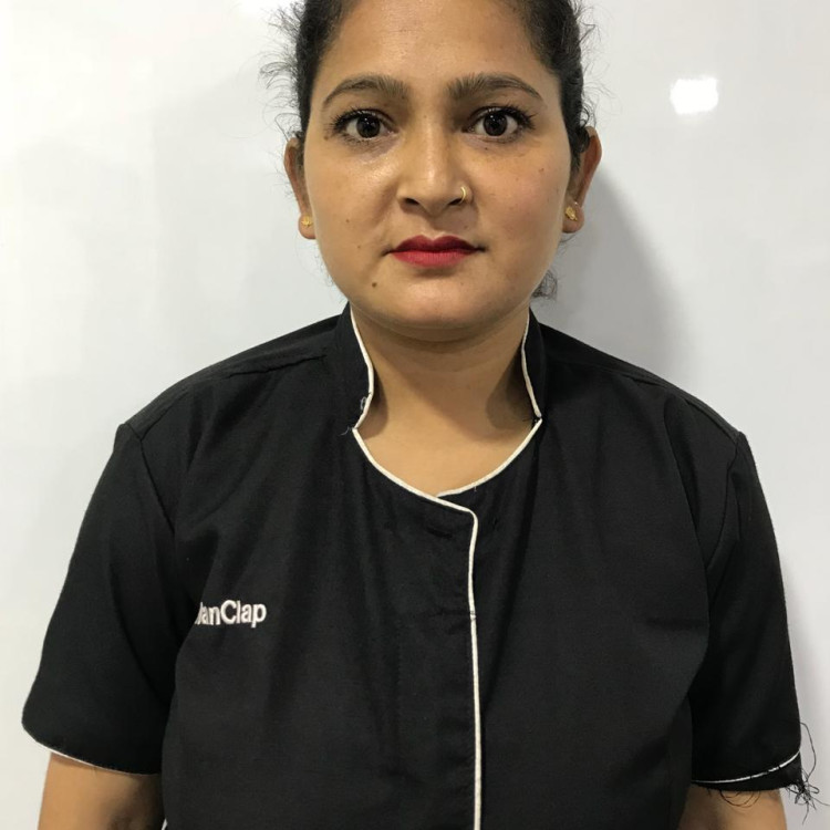 Pooja Thapa's image