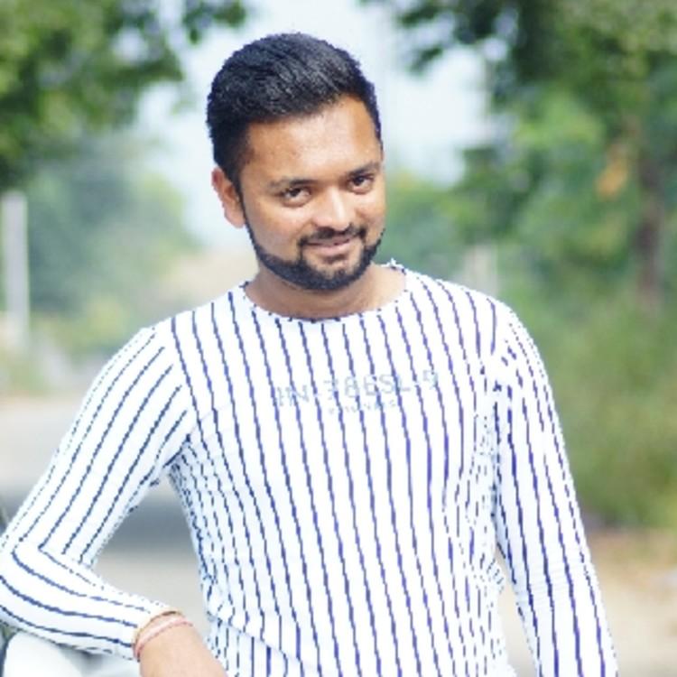 Dhaval Hitendrabhai Patel's image