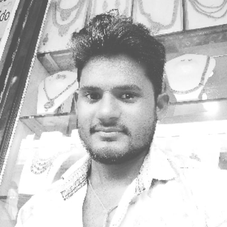Mahesh's image