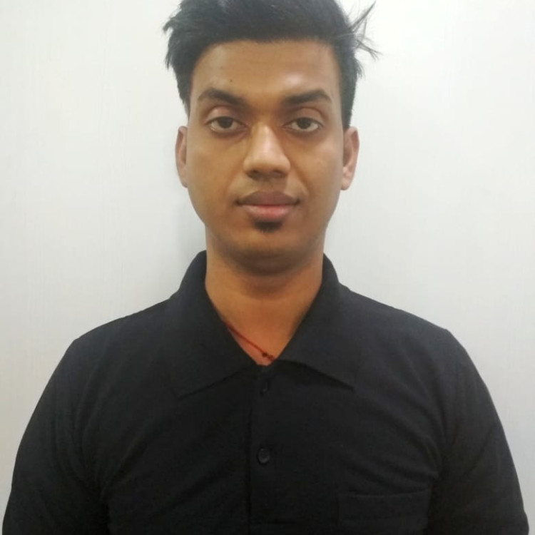 Sujit Parida's image