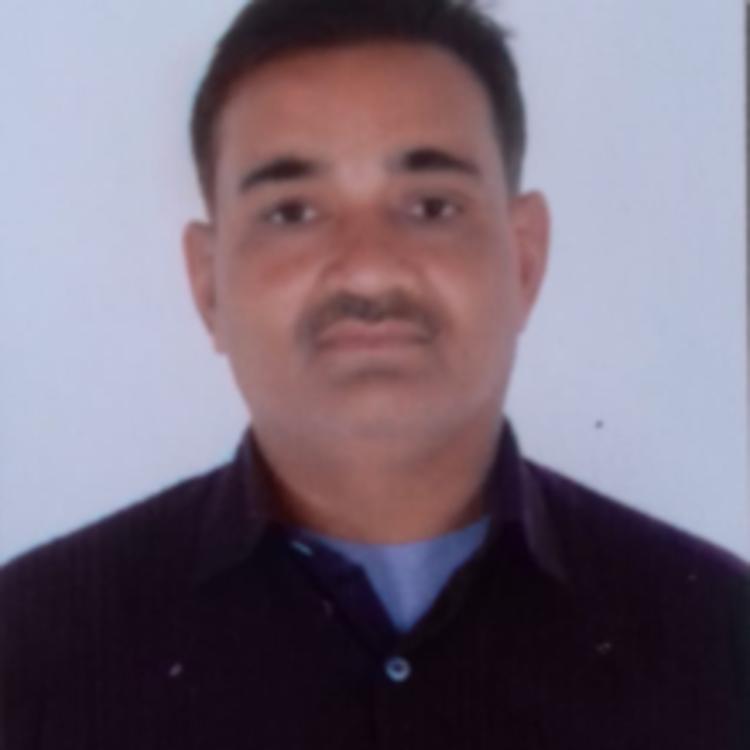 Suresh N Vekariya's image