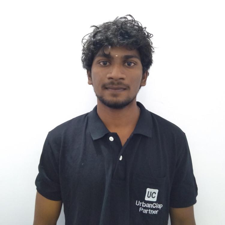 Purushothaman's image