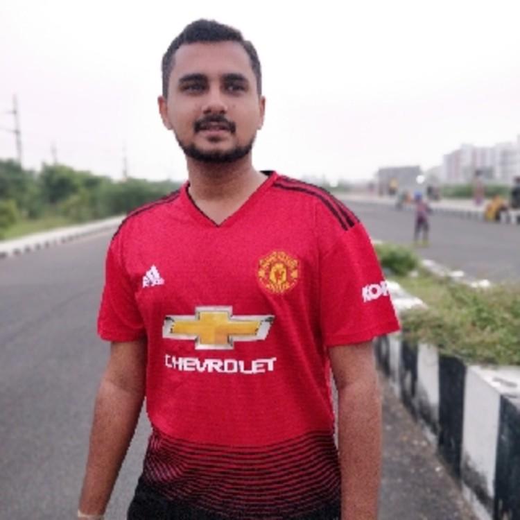 Shree Ram Prassad's image