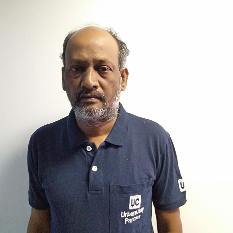 Selvam P's image