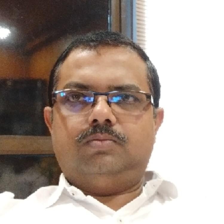 Jayasish Sarkar's image