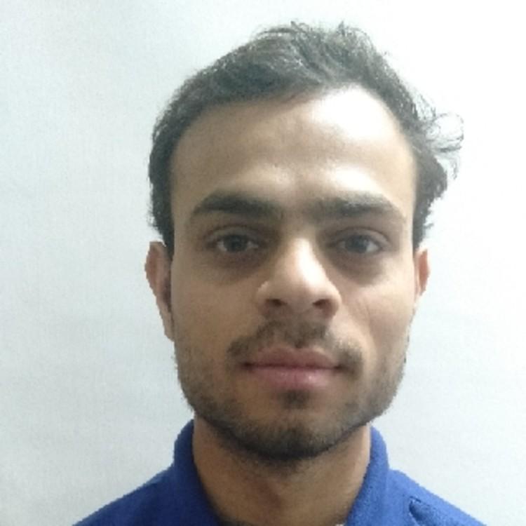 Naeem's image