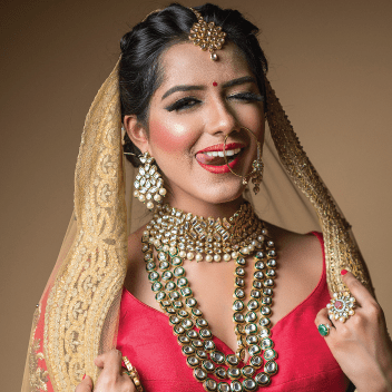 Best Party Makeup Artists in Hyderabad | At-Home Service | Customised Packages - UrbanClap