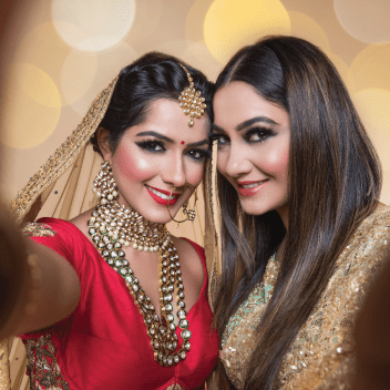 Best Party Makeup Artists in Kolkata | At-Home Service